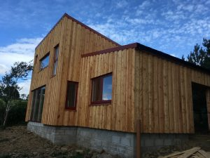 Ferniebrae Aberdeenshire Joinery Project
