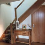 Newton of plaidy stairs