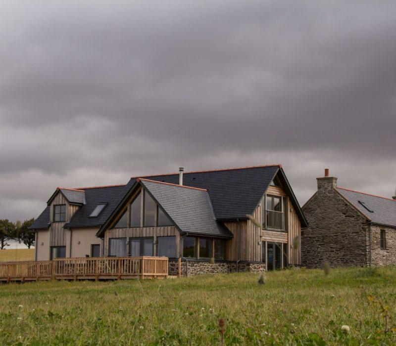 Aberdeenshire Renovation Photo