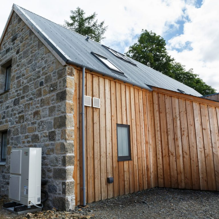Aberdeenshire Joinery project photo 5